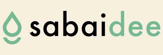 SabaiDee CBD Premium Organic Hemp CBD Oil