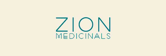 Zion Medicinals- Organic Spagyric Full Spectrum Hemp Oil